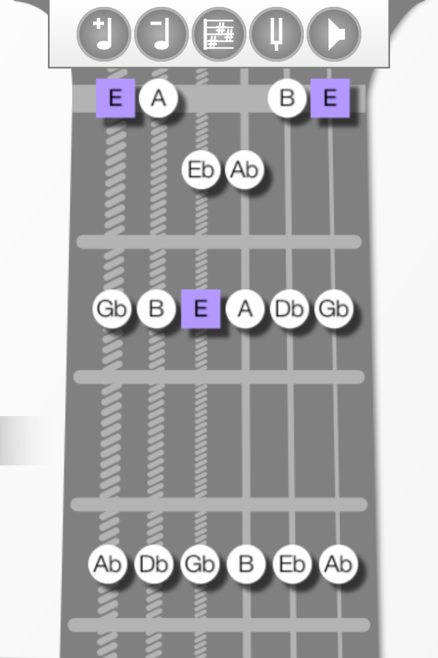 GuitarScales HD